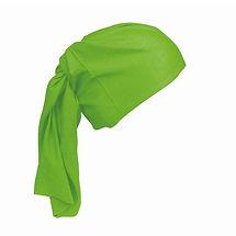 Reklamní víceúčelový šátek zelený