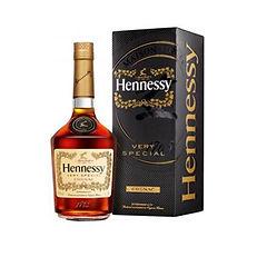 HENNESSY V.S. 0.7l 40% reklamní alkohol