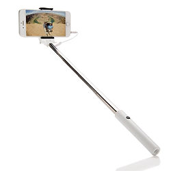 Reklamní selfie tyč mini plug and play