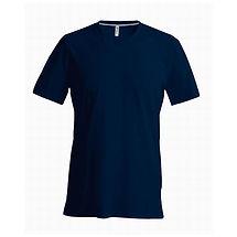 Pánské reklamní triko navy