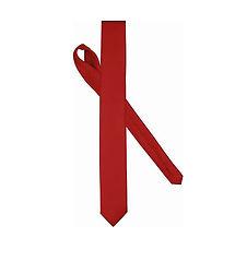 Reklamní_kravata_red