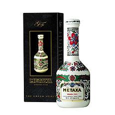 Metaxa Grande Fine 0,7l 40% dárkový alkohol