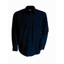 Reklamní pánská košile navy