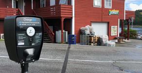 Joker Helgøysund er en kunde vi er stolt av og vi håper flere følger deres eksempel