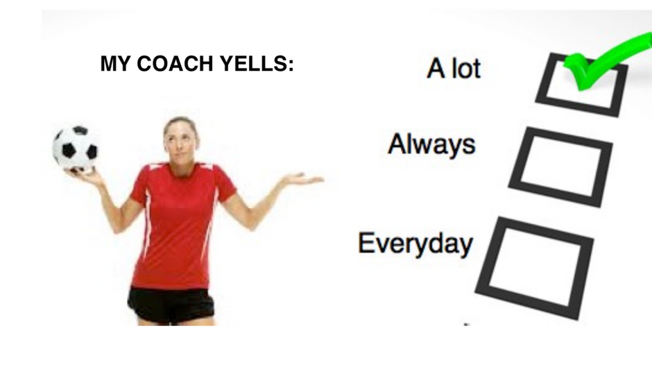 Coaches: When Your Athletes are Reckless with Their Feedback, You Pay the Price