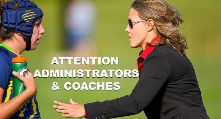 How Communication Can Solve Athlete and Parent Complaints