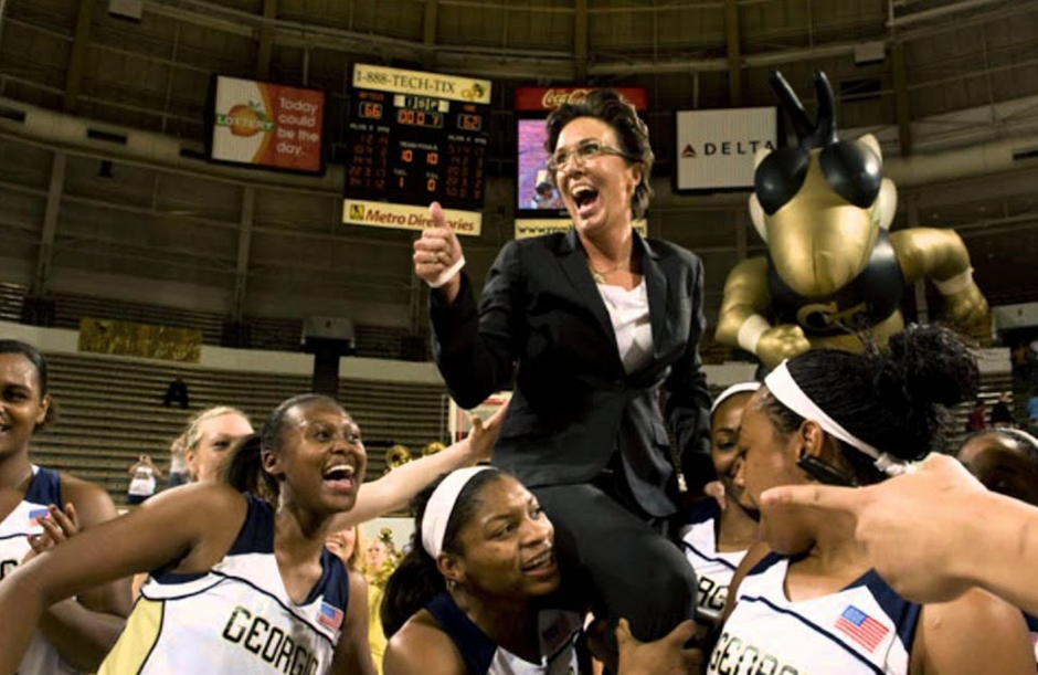 Female Coaches: Here is How Schools are Getting Rid of Us