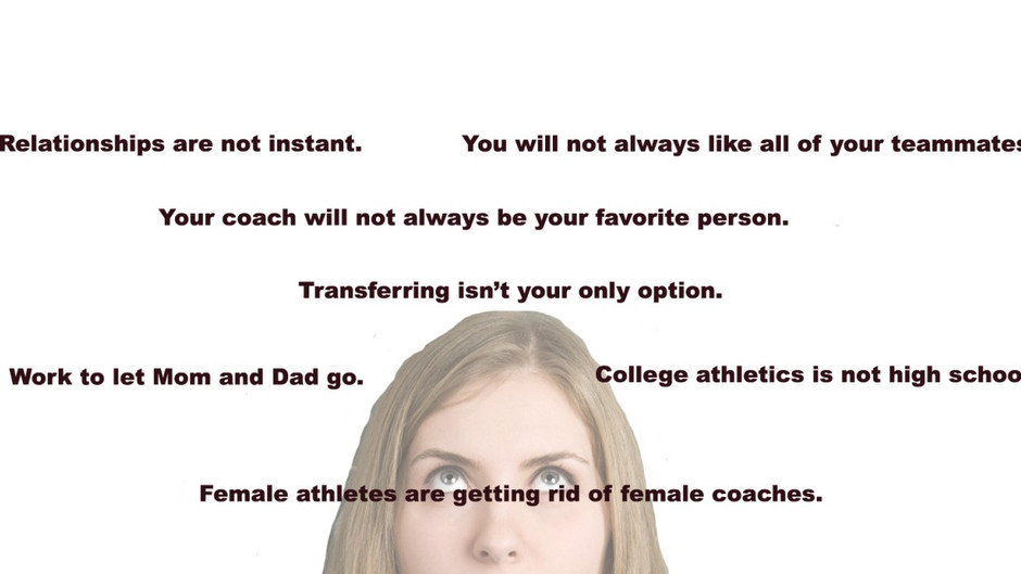 10 Realities for New College Athletes