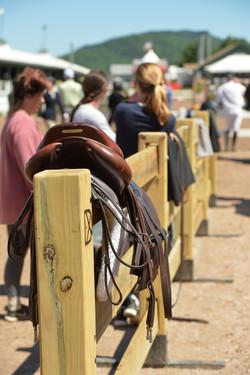 Lake Placid Horse Show