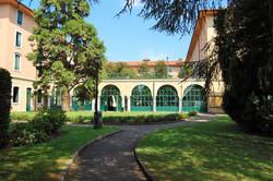 Casa di riposo RSA | Gorla Varese