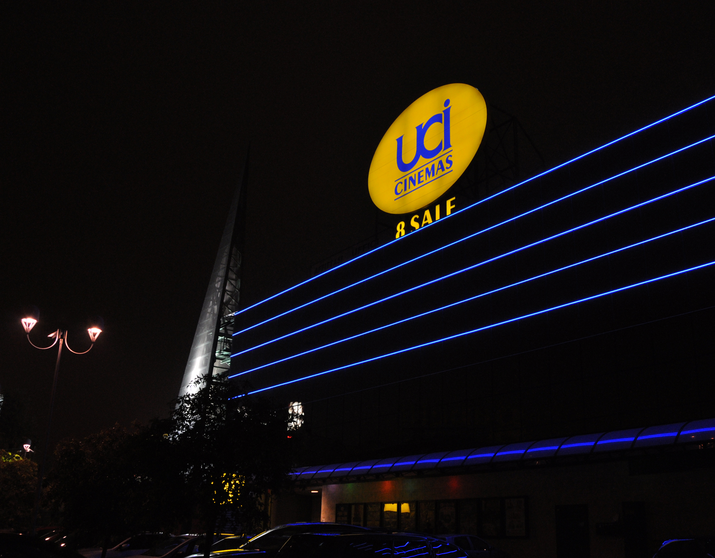UCI Cinemas | Milano