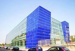 3 Blu Building