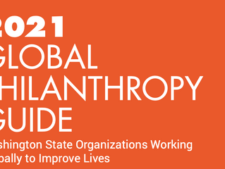Global Washington Philanthropy Guide