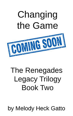 coming soon book two