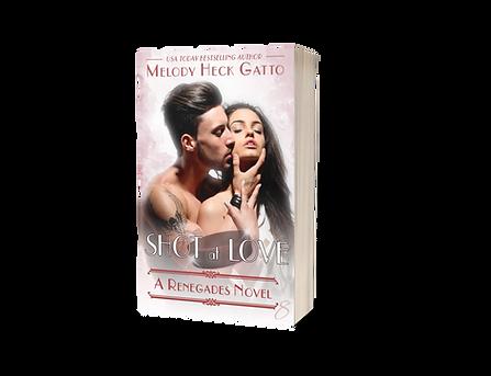 Shot at Love - Renegades Series Book 8