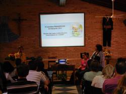 Gestión participativa y compartida