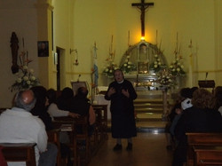 Hna. María Teresa