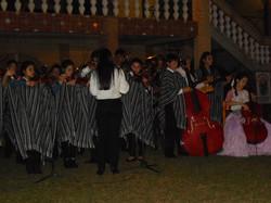 Banda Colegio Paraguay