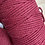 Thumbnail: LUXE braided (Red Wine) 4mm