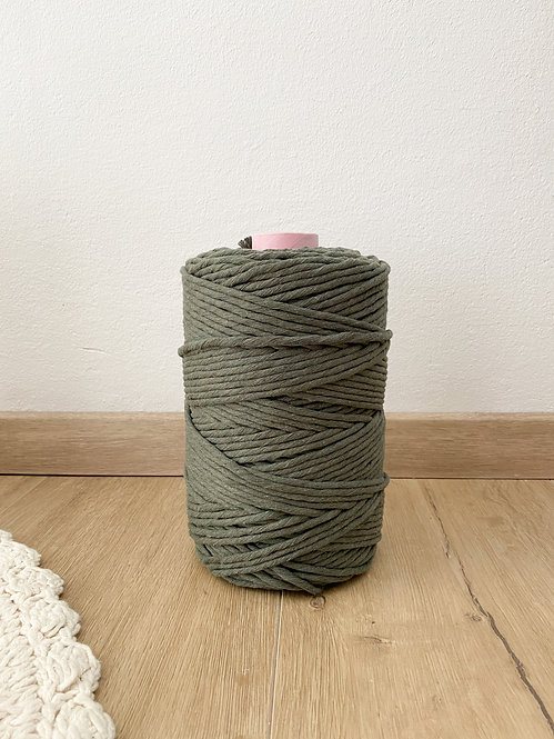 5mm (Army Green) 1PLY