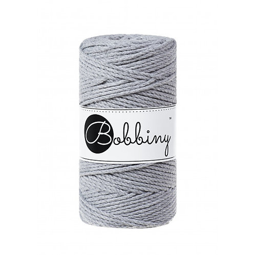 3mm 3PLY (Silver)