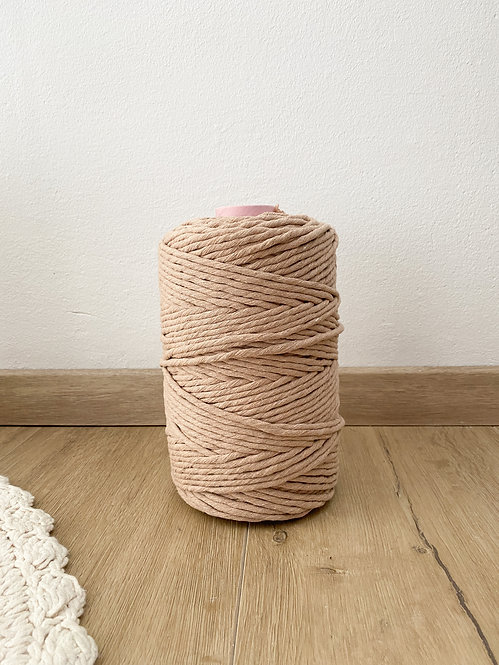 5mm (Dusty Sand) 1PLY