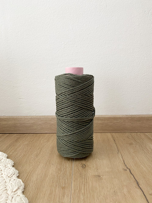 3mm (Army Green) 1PLY