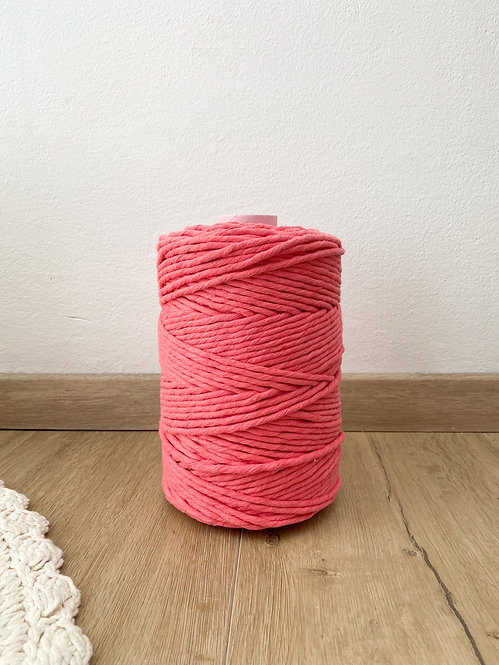 5mm (Berry Pink) 1PLY