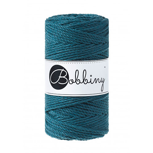 3mm 3PLY (Peacock Blue)