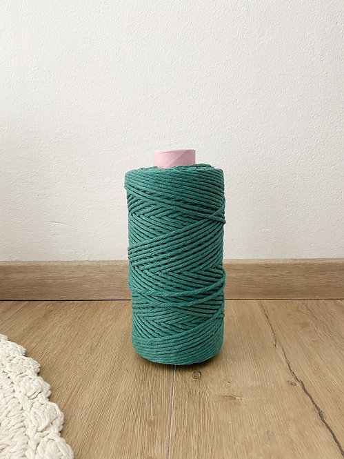 3mm (Teal) 1PLY