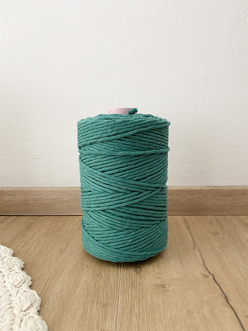 5mm (Teal) 1PLY