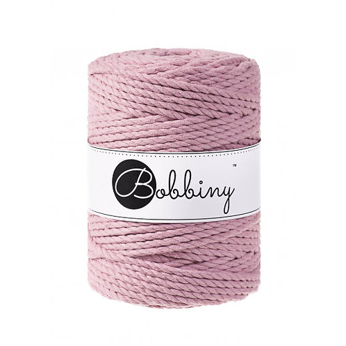 5mm 3PLY (Dusty Pink)