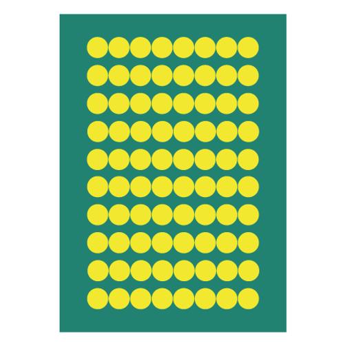 Full Pops  Esmerald Green- Digital Print