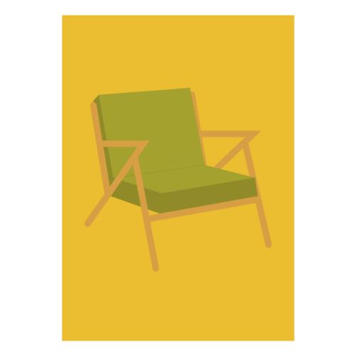 The Scandi Chair