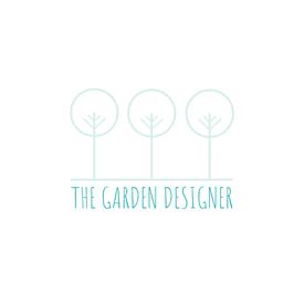Logo for a garden designer