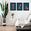Thumbnail: Balance Prints Triptych