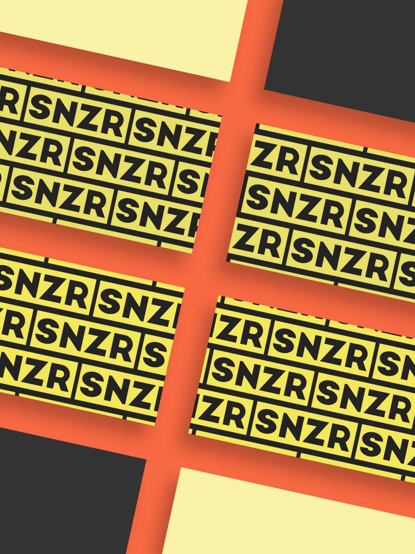 brand identity_snzr_logo_graphic design