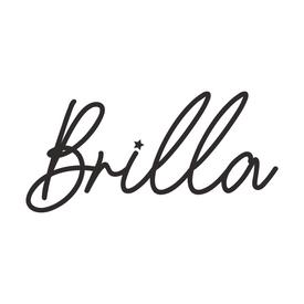 logo brilla for bijoux