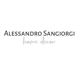 Logo for an interior design agecy