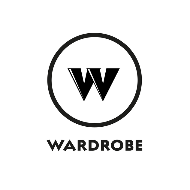 Logo for fashion industry