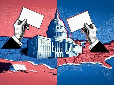 ¿Cómo funciona el sistema electoral estadounidense?