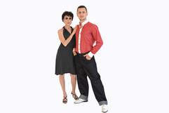Tango Trousers Man & Women 30 Tangolon