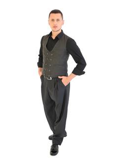 Tango Trousers  Man 2Tangolon Pants 2019