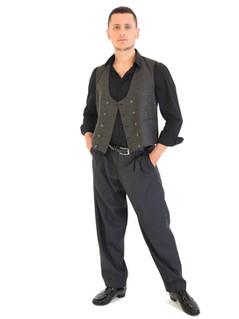Tango Trousers  Man 1 Tangolon Pants 201