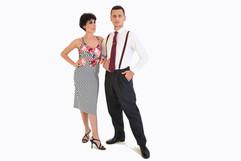 Tango Trousers Man & Women 20 Tangolon