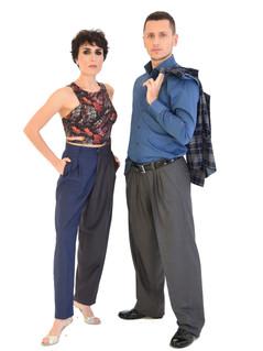Tango Trousers Tangolon Bayan Man & Wome