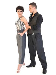 Tango Trousers  Man & Women 1 Tangolon P