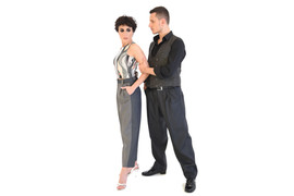 Tango Trousers  Man & Women 1 Tangolon P