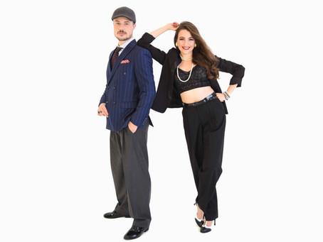Tango Pantolonu Nasıl Olmalı?