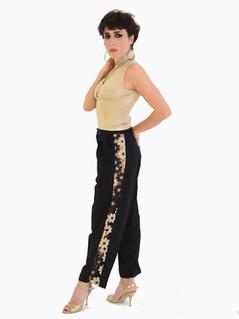 Tangolon Pants Women Detail Cansu CANSU